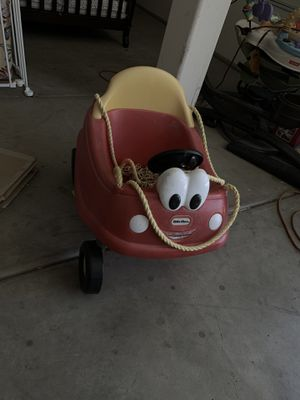 Little tikes swing for Sale in Peoria, AZ