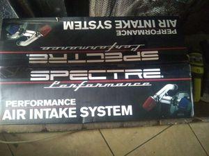 Spectre air intake for Sale in Las Vegas, NV