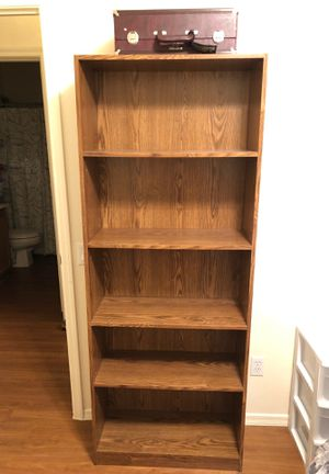 4 bookshelves for Sale in Scottsdale, AZ