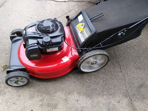 Yard Machines Lawn Mower for Sale in Millersville, MD