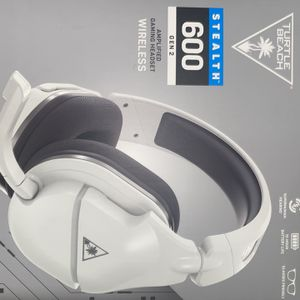 Turtle Beach Stealth 600 Gen 2-Wireless Headset for Sale in Sacramento, CA
