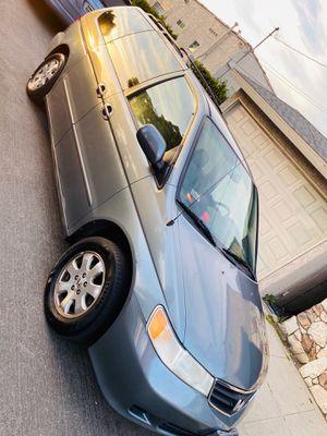 2002 Honda Odyssey for Sale in Lynwood, CA