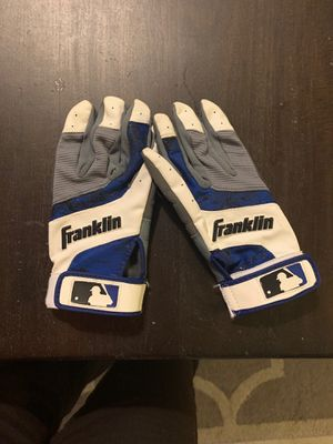Youth batting gloves for Sale in Las Vegas, NV