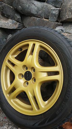 Subaru WRX wheels for Sale in Tacoma, WA