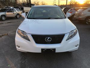 2010 Lexus RX 350 for Sale in Baltimore, MD
