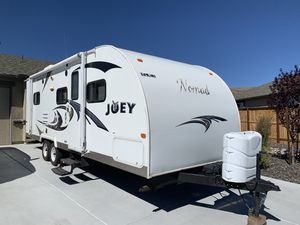Nomad skyline Joey 2012 for Sale in Spanish Springs, NV