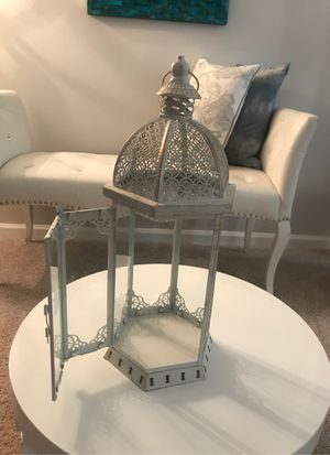 Bird Cage Decoration for Sale in Centreville, VA