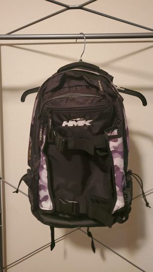 HMK snowmobile backpack. for Sale in Vancouver, WA
