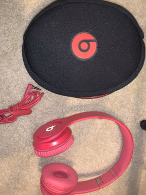 Beats Pro Hd Hot Pink for Sale in Spring, TX