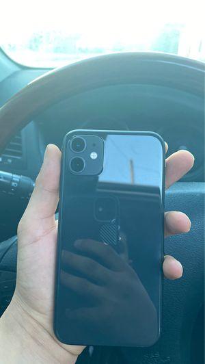 IPHONE 11 64GB LIKE NEW T-MOBILE UNLOCKED $580 OBO for Sale in Dearborn, MI