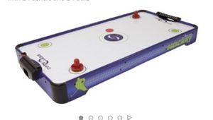 Brand new Table top air hockey game still in box for Sale in Newcastle, WA
