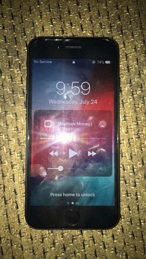 iPhone 7 32GB for Sale in Henderson, KY