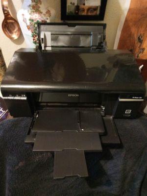 Epson Artisan 50 Color Inkjet Printer for Sale in Philadelphia, PA