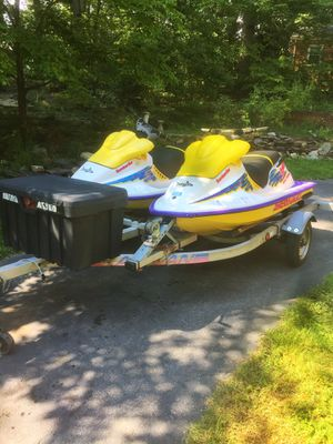 Seadoo Jetskis for Sale in Chester, VA