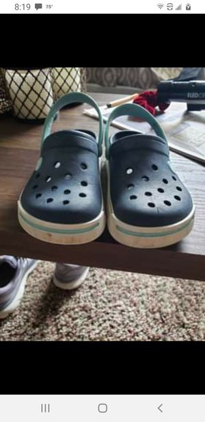 Youth sz12/13 Crocs for Sale in Morgantown, WV