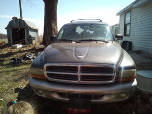 Dodge SUV for sale, 850 will trade for camper for Sale in Albion, IN