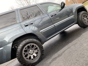 08 Jeep Grand Cherokee Laredo 4x4 for Sale in Aldie, VA