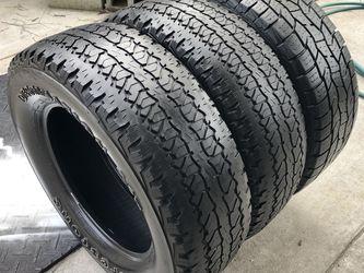 3 > LT 275-65-18 A/T Tires for Sale in Nashville,  TN