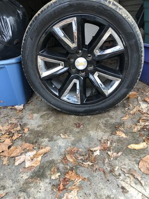 Rims for Sale in Ruleville, MS