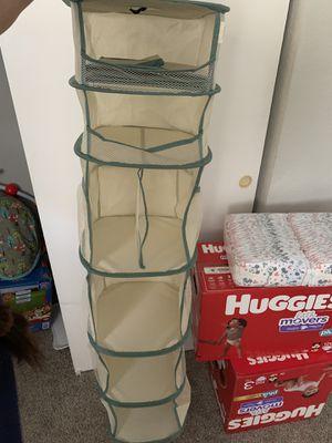 Closet organizer for Sale in Lakewood, WA