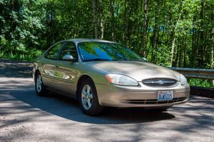 2001 Ford Taurus SES for Sale in Washougal, WA