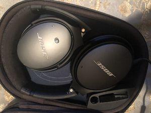 Bose quiet comfort headphones 2 for Sale in Berkeley, CA