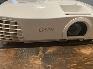 Epson Projector for Sale in Taylor, TX