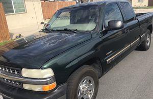 '02 Chevy Silverado for Sale in El Cajon, CA