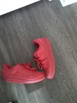 Jordan 2 size 13 for Sale in Atlanta, GA