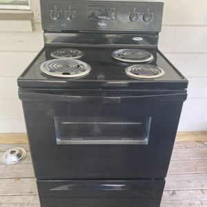 WhirlPool Appliances Dishwasher, Stove, Microwave for Sale in Ruskin, FL