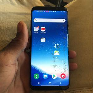 Galaxy S8 for Sale in Peoria, IL