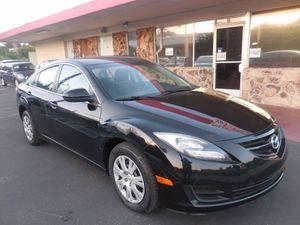 2013 Mazda Mazda6 for Sale in Fremont, CA
