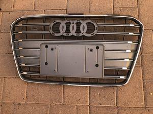 2015 Audi s5 front grille for Sale in Avondale, AZ