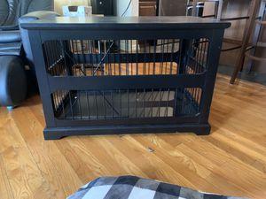 Dog crate/furniture for Sale in Orlando, FL