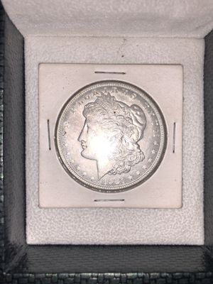 1921 Silver peace dollar. for Sale in Sioux City, IA