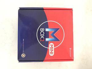 M box2 mini for Sale in Doral, FL