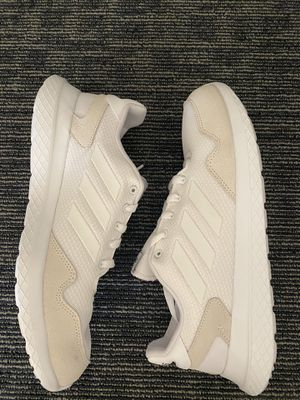 Adidas Archivo Running Shoes Mens Size 11.5 for Sale in Alta Loma, CA
