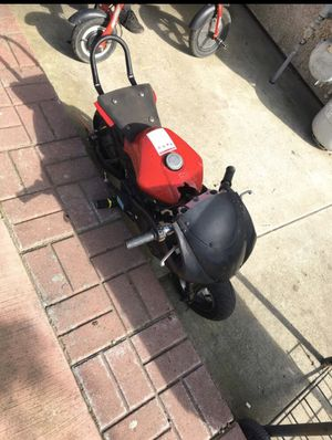 49cc pocket bike for Sale in Oakley, CA