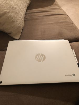 Hp chromebook x2 like new! Or best offer!! for Sale in Alexandria, VA