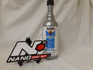 NANO Pro MT High Performance Coolant Additive (Drops Engine Temps 10 Degrees on Avg) for Sale in Media, PA