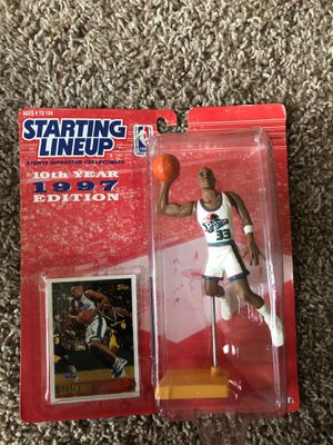 Grant hill starting lineup figure for Sale in Bolingbrook, IL