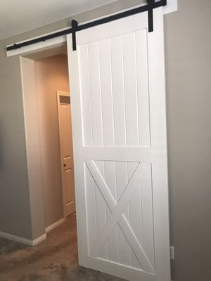 Barn Doors for Sale in Eastvale, CA