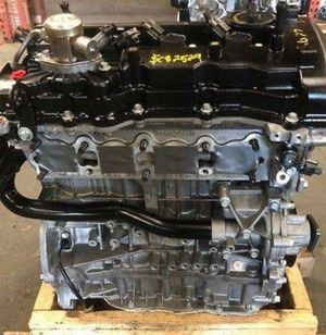 (2011 2012 2013 2014 2015) 2012 Hyundai Sonata Engine 2.4 gdi for Sale in Hialeah, FL