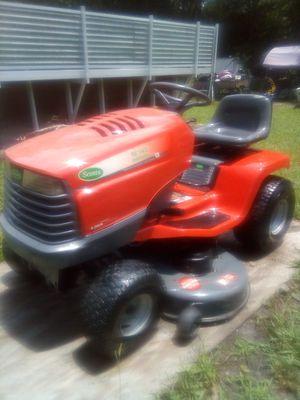John Deere Scott's tractor for Sale in Red Oak, TX