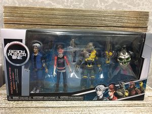 Ready player one collectible action figures for Sale in Industry, CA