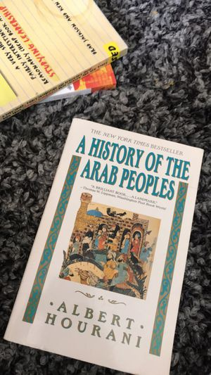 a history of the arab peoples for Sale in Mendota Heights, MN
