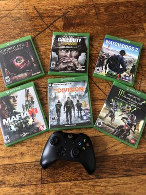 Xbox one for Sale in Johnston, RI