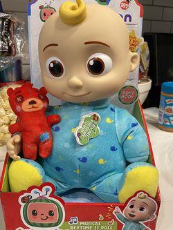 Cocomelon Doll for Sale in Ontario,  CA