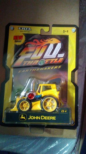 Ertl john deere tractor new for Sale in Cranberry Township, PA