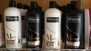 Tresemme shampoos & conditioners for Sale in Philadelphia, PA